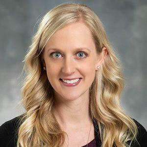 Critical Care Doctor Alicia Teagarden, DO, MS