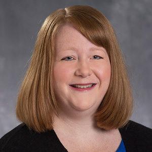 Critical Care Doctor Erin Flynn, DO