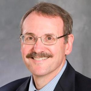 Critical Care Doctor John Fugate, MD