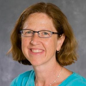 Critical Care Doctor Judith Zier, MD